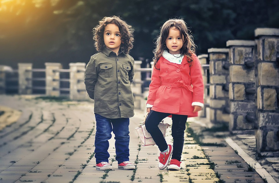 enfant-modele