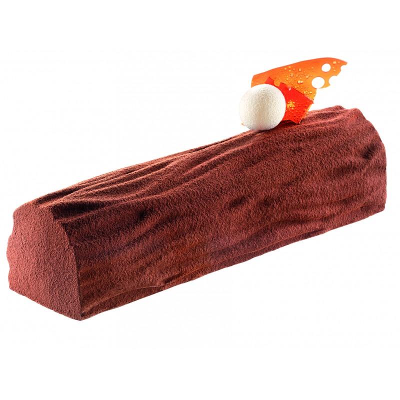 Bûche au chocolat : avez-vous déjà testé ?