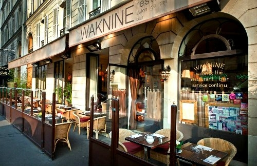 waknine